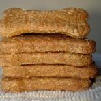 Peanut Butter Bones – 8.5 oz