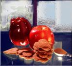 Cinnamon Apple – 8.5 oz